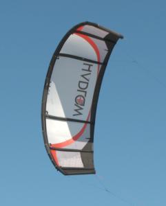 Flexifoil Hadlow 2011 Kite
