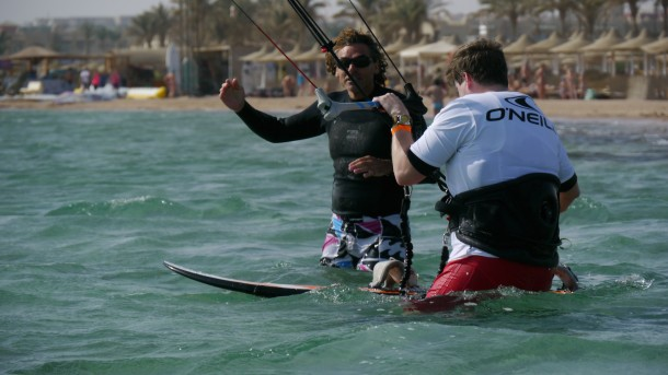 Race Board Egypt