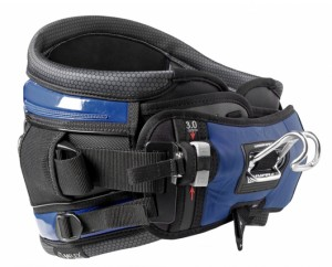 waist harness for kiteboarding