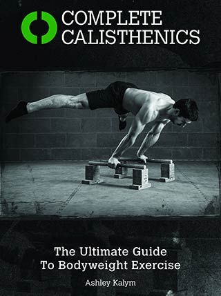 complete calisthenics ebook