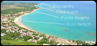 Kite Beach Cabarete