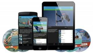 Progression-DVDs-devices-app-for-kitesurfing