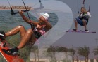 From Beginner to Booster – The path to your first kiteboarding jumps