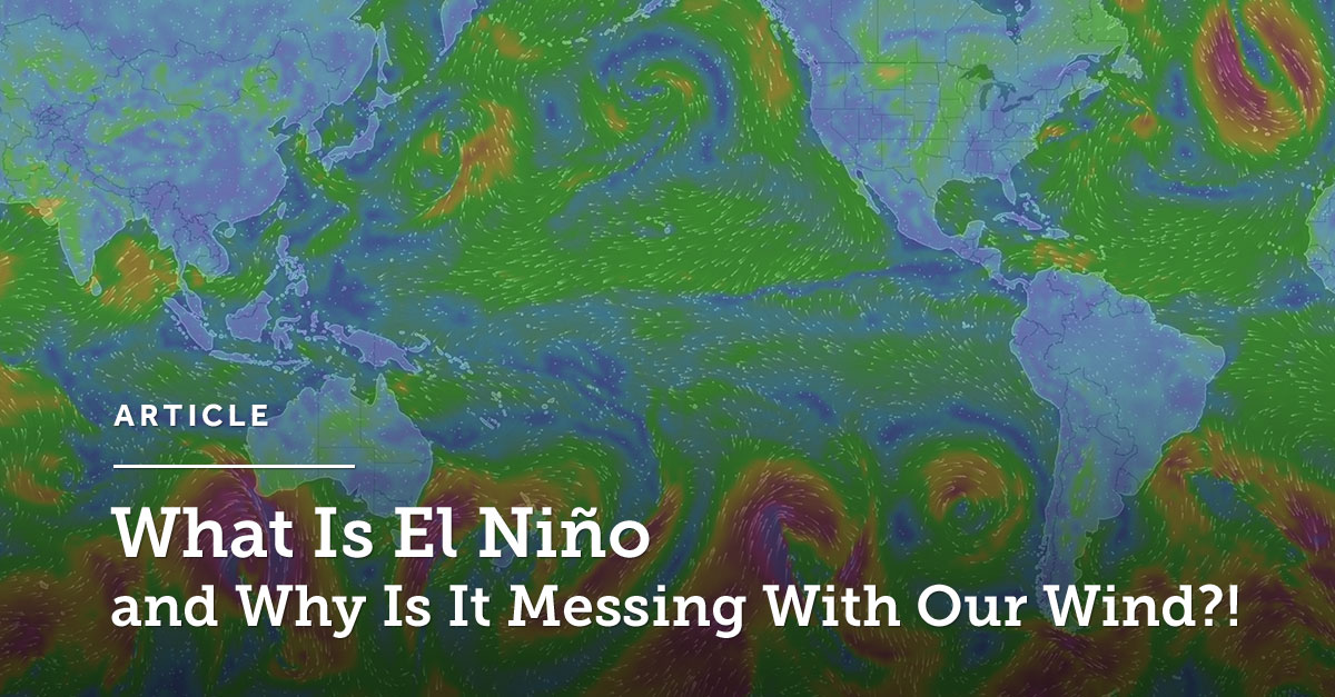 an introduction to el nino a reoccurring phenomenon for centuries