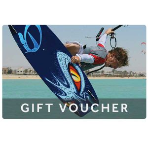 Gift Voucher - Kiteboarding Advanced Collection