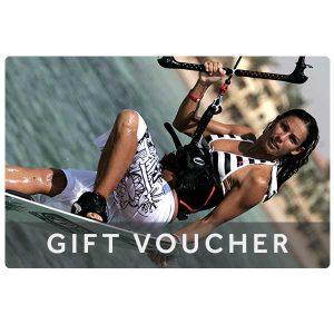 Gift Voucher - Kiteboarding Intermediate Volume 1 Collection