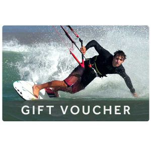 Gift Voucher - Kitesurfing Carving Turns Collection