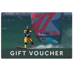 Gift Voucher - Kitesurfing Riding and Control Collection