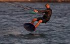 Learn to Kitefoil Videos – Out Now – Hydrofoiling Made Easy